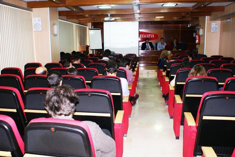 Informe sobre el taller de soufflearning celebrado en Badajoz con la participación de Esotex http://www.soufflearning.com/en/spanish-national-dissemination-workshop/